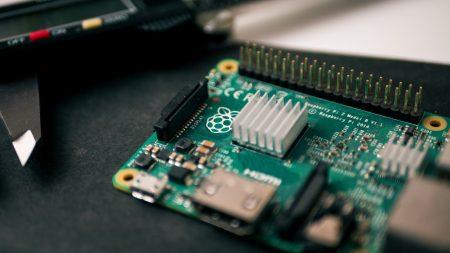 (第2回)Raspberry Piで自作IoT インストール編