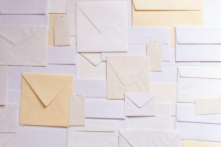 (第2回)GmailAPIを使用したメールの自動作成